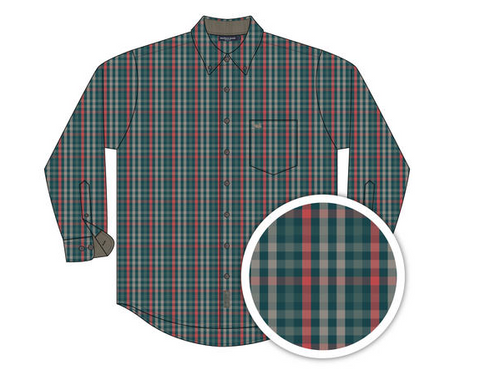 Southern Marsh Crossville Flannel