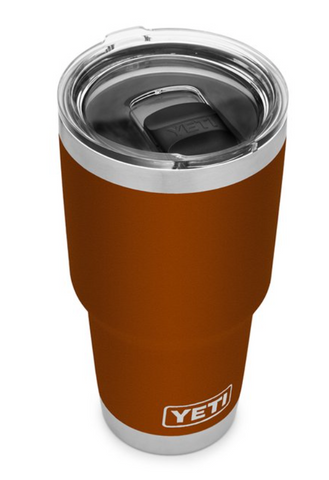 Yeti Rambler Clay 30 oz