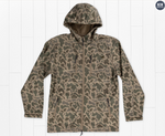 Southern Marsh DownpourDRY Flat Lake Jacket