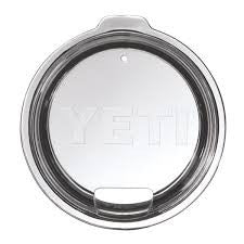 Yeti Rambler Lowball Lid & Replacement Lid for 20 oz Rambler
