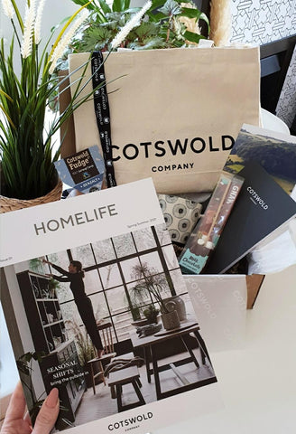 Cotswolds Company Surprise Pack