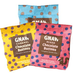Chocolate Buttons 3 Bag Bundle