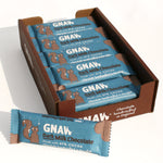 Dark Milk Chocolate Bars 35g (x25)