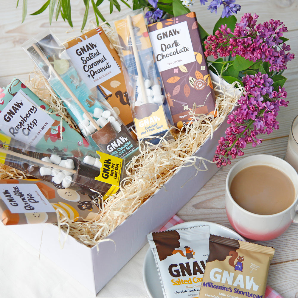 Mother's Day Delightfully Delicious Hamper