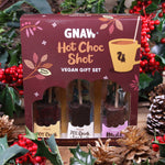 Hot Choc Shot Gift Set • Vegan 🌱