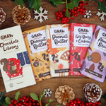 Organic Chocolate Library