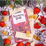 Snowberry Drift White Chocolate Bar