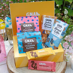 Go Nuts Summer Chocolate Box