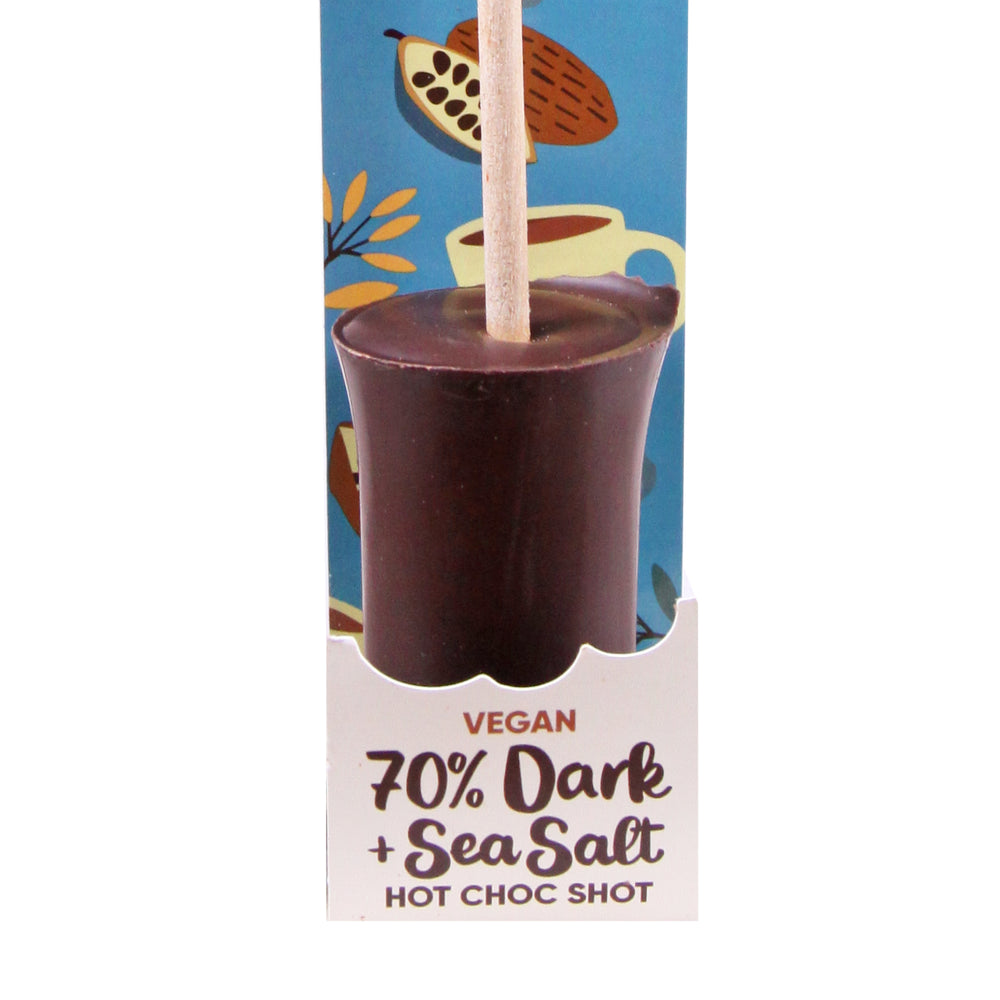 Vegan Hot Choc Shot Gift Set 🌱