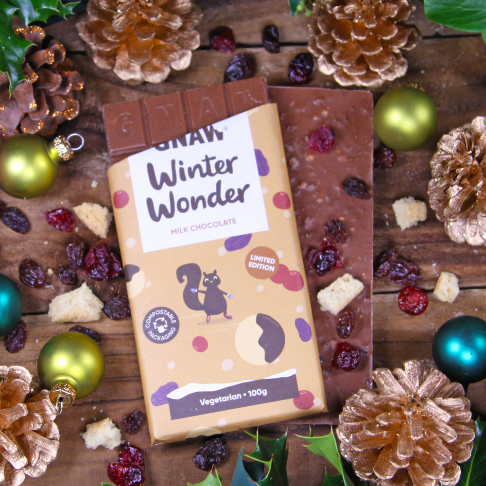 Winter Wonder Bar