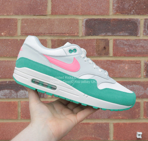 "Nike Air Max 1 - ""Watermelon / Miami South Beach"""