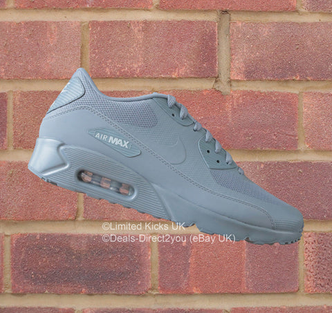 bae54e7e6d60d5 Sold Out Nike Air Max 90 Ultra 2.0 Essential - Cool Grey