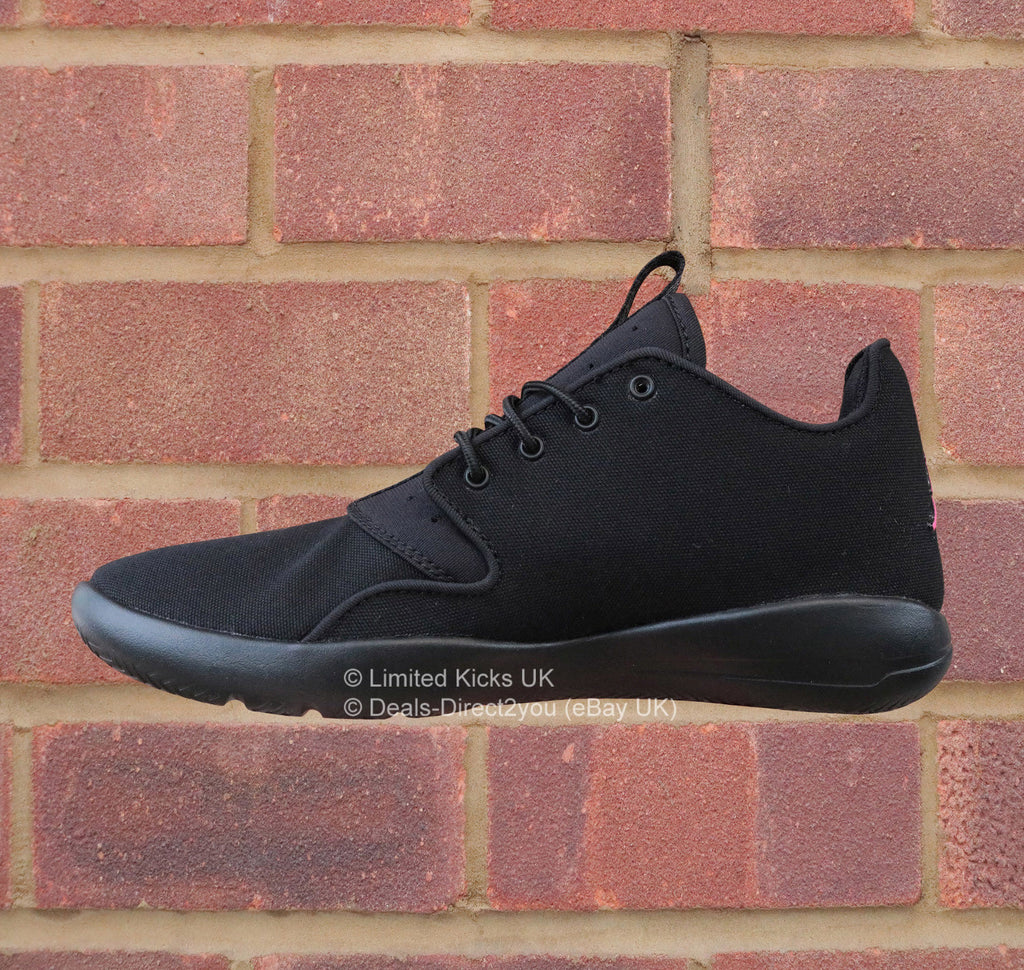 Nike Jordan Eclipse (GG) - Black Hyper Pink – Limited Kicks UK 48f3487b5