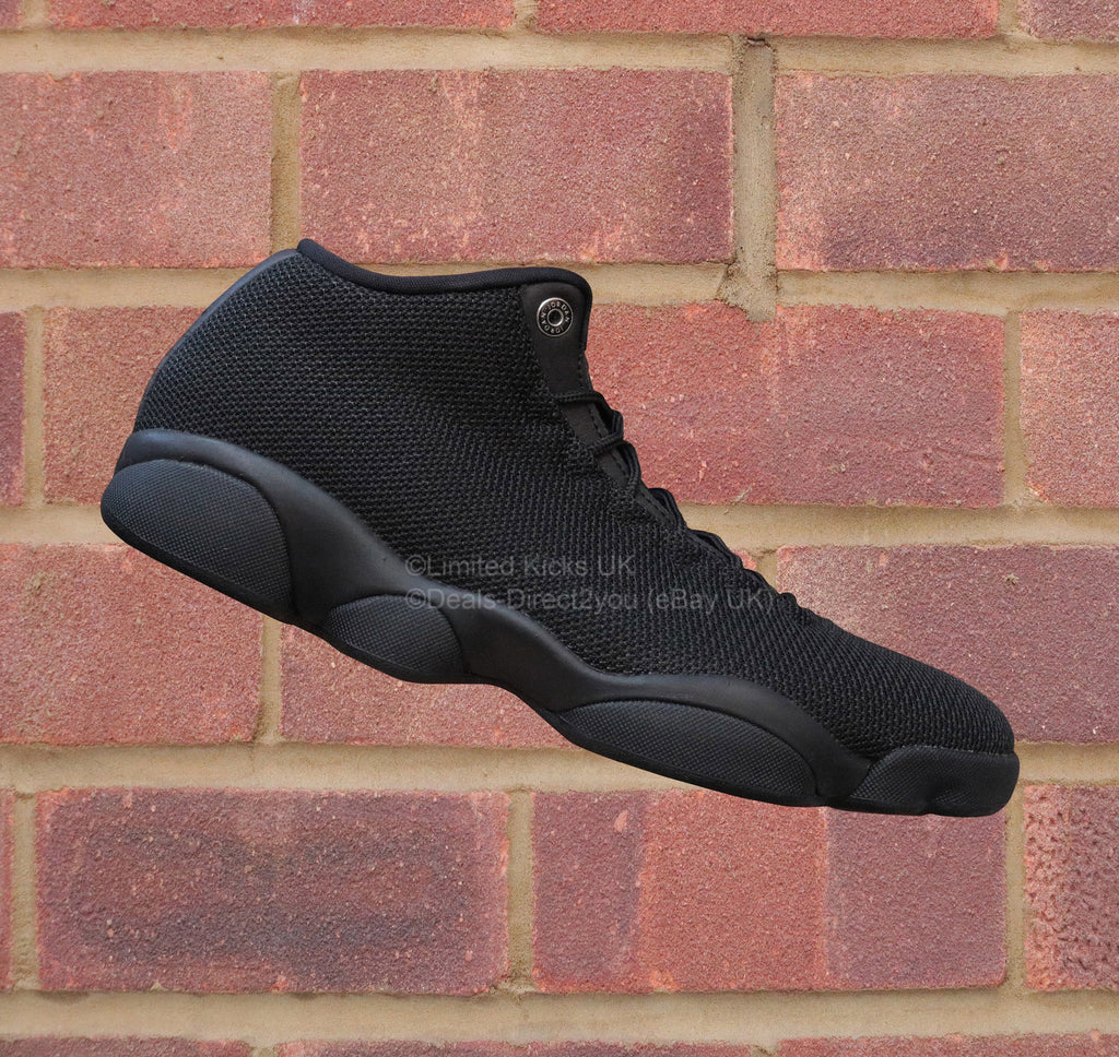 Nike Jordan Horizon Low - Black/Black