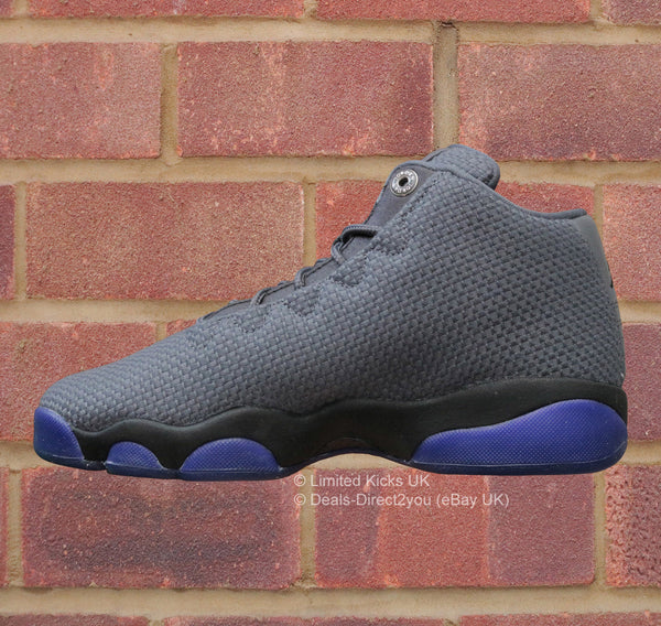 Nike Jordan Horizon Low (BG) - Dark Grey/Black/Concord