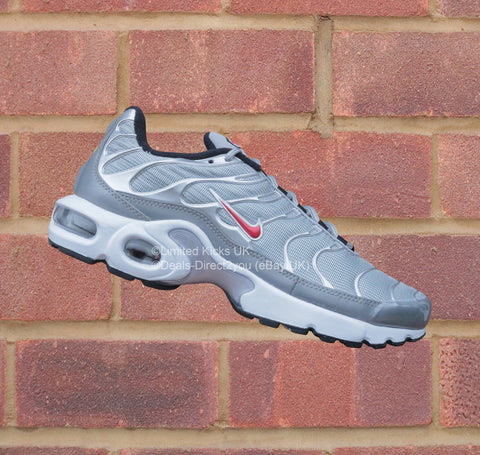 reputable site ecfa3 754cd Sold Out Nike Air Max Plus TN Tuned 1 QS (GS) -