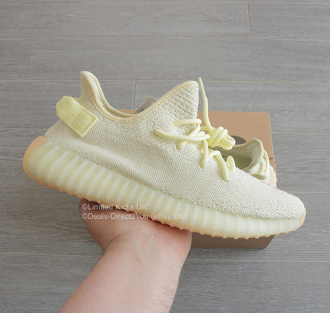 "Adidas Yeezy Boost 350 V2 - ""Butter"""
