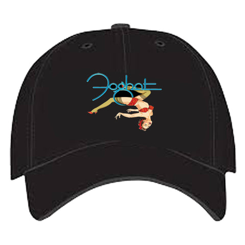 "Exclusive ""Belly Up"" baseball cap"