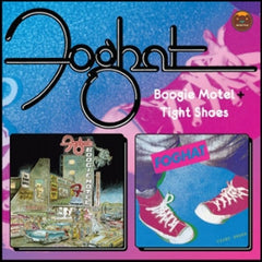 Foghat Original Catalog