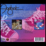 """Boogie Motel"" and ""Tight Shoes""- 2 albums, ONE CD!"