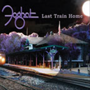 'Last Train Home' (2010) CD