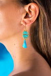 Dangle Earrings The Well - boom-ibiza