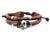 Leather Bracelet with Skul Charm