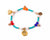 Stretch Friendship Bracelet - Lucky Charm