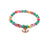 Stretch Friendship Bracelet - Anchor - boom-ibiza