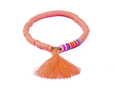 Stretch Friendship Bracelet - Soft - boom-ibiza