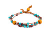 Summer Bracelet Happy Beads - boom-ibiza