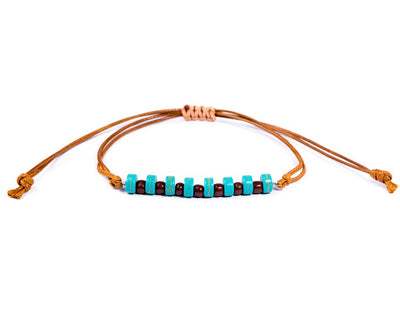 Summer Bracelet In Out - boom-ibiza
