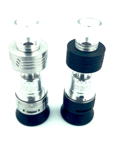 Crius RTA by OBS