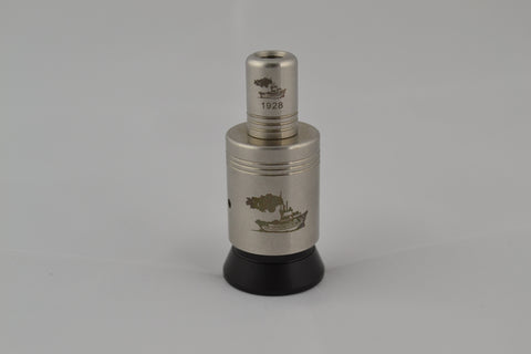 Tugboat RDA by Flawless (Authentic)