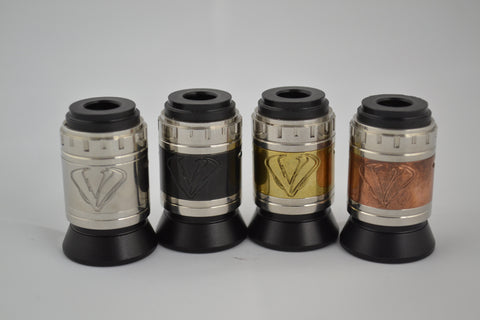 Vape Jam v2 RDA by Vape Jam (Authentic)
