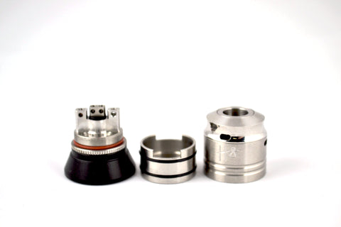 Dominator RDA by Infinite (Clone)