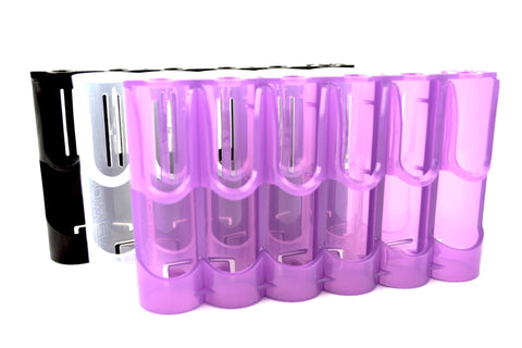 Efest 6 Piece Battery Holders