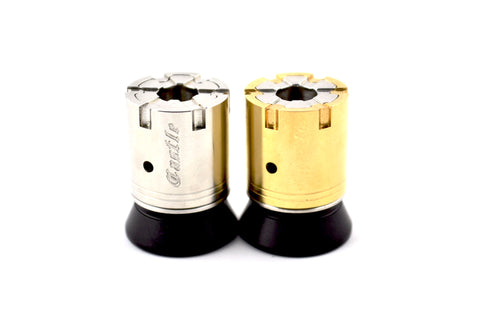 Authentic Vape Smith Castle RDA v1.5 (Authentic)
