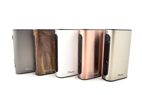 Eleaf ipower 5000mAh