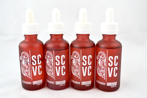 S'toonberry Float by SCVC  50ml