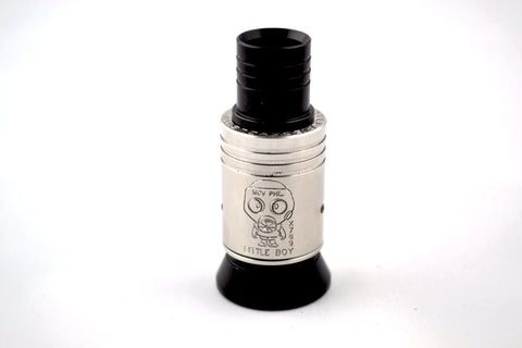 Little Boy RDA by MCV Philippines (Authentic)