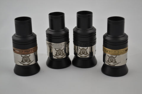 Samurai RDA by The Cloud Factory (Authentic)