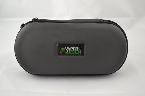 Vapor Jedi Ego Zipper Case Black