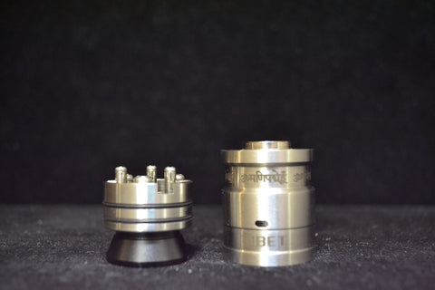 IGO-W15 (Tibet RDA) by Youde Technology (Authentic)