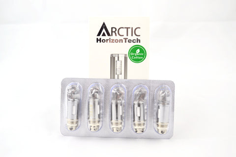 Arctic Tank Coils (5 Pack)