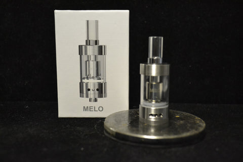 Melo Atomizer by Eleaf + Kraigen 8ml Upgrade