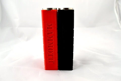 Mammoth Box Mod by Whistler's Workz (Authentic)