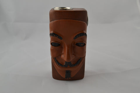 Anonymous Box Mod by Juan Creative Innovations (Authentic)