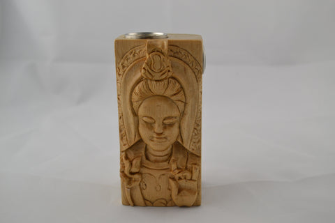 Guan Yin Box Mod by Juan Creative Innovations