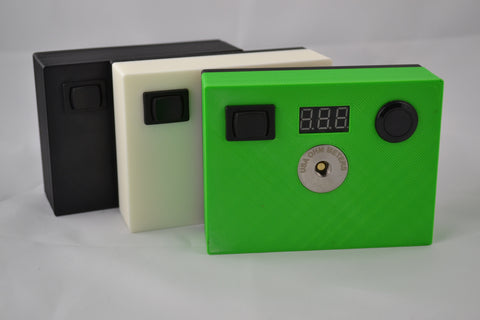 USA Ohm Meter / Fire Meter